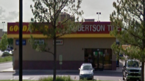 Contact Robertson Tire Tires And Auto Repair Shop In Tulsa Ok